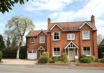 4 bedroom Detached property for sale in 2 Aston Cantlow Road...