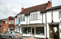 property for sale in Bull Street, Stratford Upon Avon