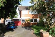 4 bedroom semi detached property in 36 Shelley Road...