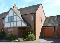 3 bedroom Detached property for sale in Hawkes Hill Close...