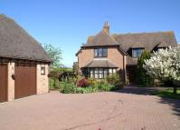 Detached house in Nr Stratford Upon Avon...