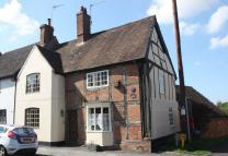 Town House for sale in 19 Henley Street...