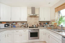 Apartment to rent in Burghley Hall Close...