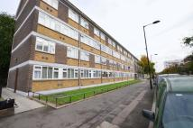 3 bedroom Flat in Wick Road, London E9