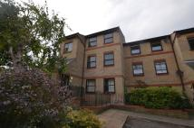 Flat in Edmeston Close E9