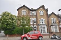 3 bedroom Terraced home to rent in Bouverie Road...