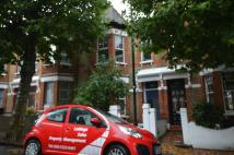 Flat Share in Cotesbach Road, London