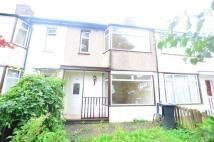Terraced property for sale in Hertford Rd, London EN3
