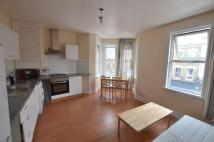 1 bedroom Flat to rent in Lower Clapton Road, E5