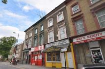 3 bed Terraced property for sale in Dalston Lane, Hackney E8