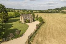 3 bedroom Detached house for sale in Mickleton...