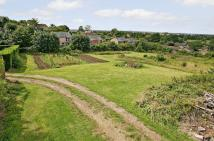 Plot for sale in Long Buckby, Northampton...