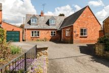 Detached property for sale in Cropredy, Banbury...
