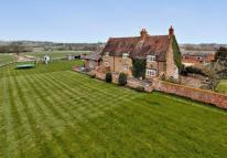 4 bed Detached property in Ashby St Ledgers...