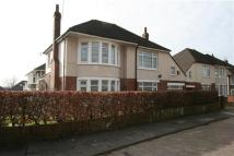 3 bedroom Detached house in Western Avenue, Llandaff...