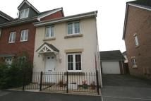De Clare Drive semi detached property to rent