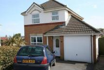 Detached home in Three Ships Court...