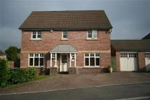 4 bedroom Detached house for sale in Marguerites Way...