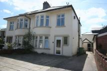 semi detached property in Insole Place, LlANDAFF...