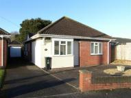 2 bed Detached Bungalow in Mudeford, BH23