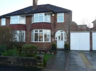 3 bed semi detached house in Loynells Road, Birmingham