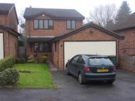 4 bedroom Detached house in Beacon Hill, Rubery...