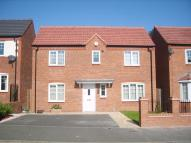Detached home in Ley Hill Farm Road...
