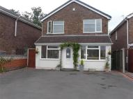 3 bedroom Detached home in Hobacre Close, Rubery...
