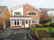 4 bed Detached property in Hazel Road, Rubery...
