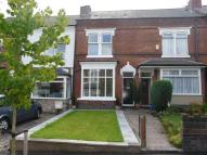3 bed Terraced property for sale in Franklin Road...