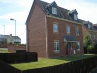 4 bed new home in Long Meadow...