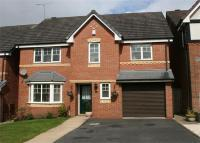 5 bedroom Detached property in Sedgebourne Way...