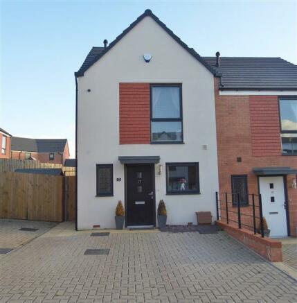 2 Bedroom House For Sale In Herbert Road Birmingham B31