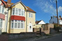 5 bedroom semi detached house for sale in Cedar Court Road...