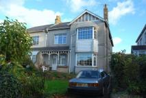 4 bed semi detached home for sale in St Georges Crescent...