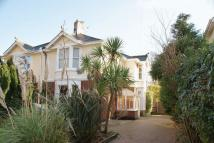 4 bedroom semi detached property for sale in Devons Road, Babbacombe...