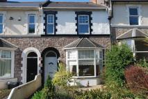 4 bedroom Terraced property for sale in Babbacombe Road, TORQUAY