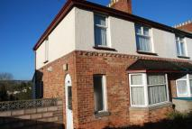 End of Terrace property for sale in Empire Road, Torquay