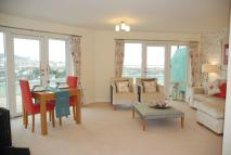 2 bed Retirement Property in Manor Crescent, Paignton