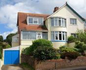 semi detached home in Reddenhill Road...