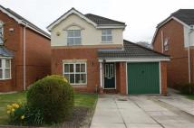 Detached house in Woodlea Gardens...