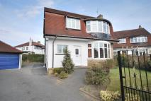 4 bed property to rent in Moorland Garth, Leeds...