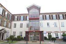 Flat for sale in Stone Mill Court...