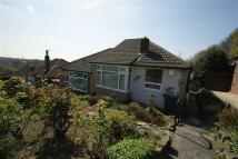 Semi-Detached Bungalow in Sunset Road, Meanwood...