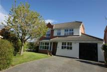 4 bedroom Detached house in Woodlea Park, Meanwood...