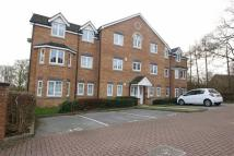 Flat for sale in Pennyfield Close...