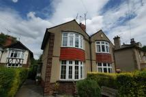 2 bedroom home in Cliff Road Gardens...