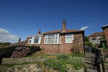 Detached Bungalow in Sunset Rise, Meanwood...