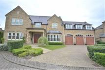 5 bedroom Detached home in Sovereign Court...