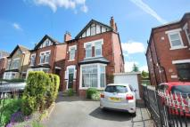 6 bed Detached property in Harrogate Road, Moortown...